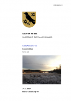 Selostus_Fagernasin_RAK_Ehdotus_14.11.2017