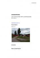 Selostus_Iso_Pirkholman_RAKM_Ehdotus_30.3.2016