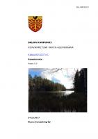 Selostus_Korvanmetsan_RAK_Luonnos_24.10.2017