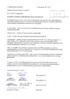 Selostus_Liite_9_Muistutukset_ehdotuksesta