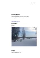 Selostus__Rantamaen_RAK_Ehdotus_4.1.2018
