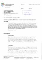 Selostus_Liite_9_ELY-keskuksen_lausunto_luonnoksesta
