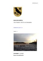 Selostus_Fagernasin_RAK_Hyvaksynta_9.4.2018