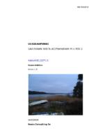 Selostus__Savikkaan_RAKM_Ehdotus_14.5.2018