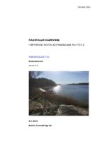 Selostus_Hammaron_RAKM_Luonnos_8.6.2018