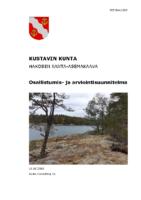 Osallistumis- ja arviointisuunnitelma 16.10.2018