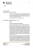 Selostus_Liite_10_Vastine_ehdotuksesta_saatuihin_lausuntoihin