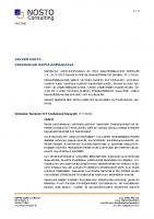 Selostus_Liite_8_Vastine_ehdotuksesta_annettuihin_lausuntoihin_ja_muistutuksiin