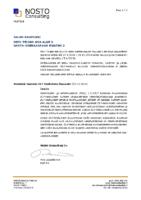 Selostus_Liite_6_Vastine_ehdotuksesta_annettuun lausuntoon