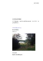 Selostus_Kittamaan_RAKM_Ehdotus_19.3.2019