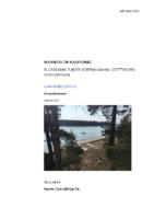 Selostus_Elorannan_RAKK_Luonnos_25.4.2019