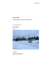 Selostus_Kaurarannan_RAK_Luonnos_2.4.2019