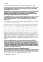 Selostuksen liite 5, OAS:sta annetut mielipiteet