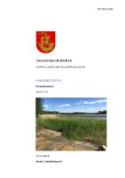 Selostus__Taivassalo_Kumpula_RAK_Luonnos_15.4.2019