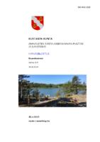 Selostus_Anavaisten_RAKM_ja_laajennus_Luonnos_30.4.2019