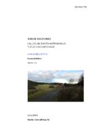 Selostus_Kalliolan_RAK_Ehdotus_12.4.2019_korj_8.5.2019