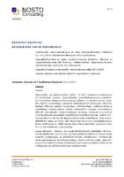 Selostus_Liite_10_Vastine_ehdotuksesta_annettuihin_lausuntoihin