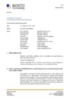 Selostus_Liite_11_Muistio_viranomaisneuvottelusta