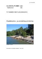 Selostus_Liite_2_OAS_29.4.2019