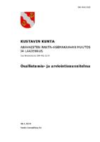 Selostus_Liite_2_OAS_30.4.2019