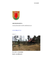 Selostus_Kaislarannan_RAK_Hyvaksynta_25.4.2019