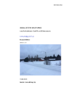 Selostus_Kaurarannan_RAK_Ehdotus_7.10.2019