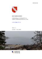Selostus__Kaurissalo_Kiparluoto_II_RAKM_Hyvaksynta_6.8.2019