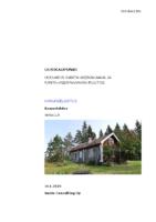 Selostus_Huuvarin_RAKM_Ehdotus_16.1.2020