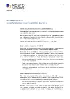 Selostus_Liite_6_Vastine_ehdotuksesta_annettuihin_lausuntoihin