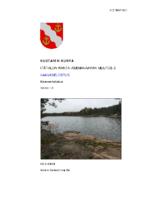 Selostus__Itatalon_RAKM2_Ehdotus_25.2.2020