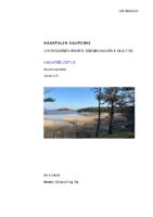 Selostus__Livonsaari_RAKM_luonnos_30.4.2020