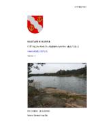 Selostus__Itatalon_RAKM2_Hyvaksynta