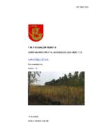 Selostus_Kerasaaren_RAKM_Ehdotus._11.9.2020