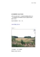 Selostus__Vitikkalanluoto_uusi_rakennuspaikka_Kokemaenjoen_ROYKM_5_Hyvaksynta_19.8.2020