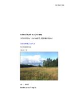 Selostus__Vennanpaltan_RAK_Ehdotus_25.11.2020