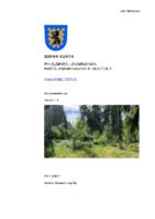 Selostus__Pyhajarven_lansirannan_RAK_II_muutos_2_Ehdotus_20.1.2021