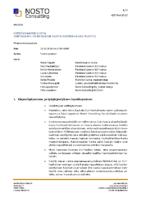 Selostus_Liite_8_Muistio_ehdotusvaiheen_viranomaisneuvottelusta